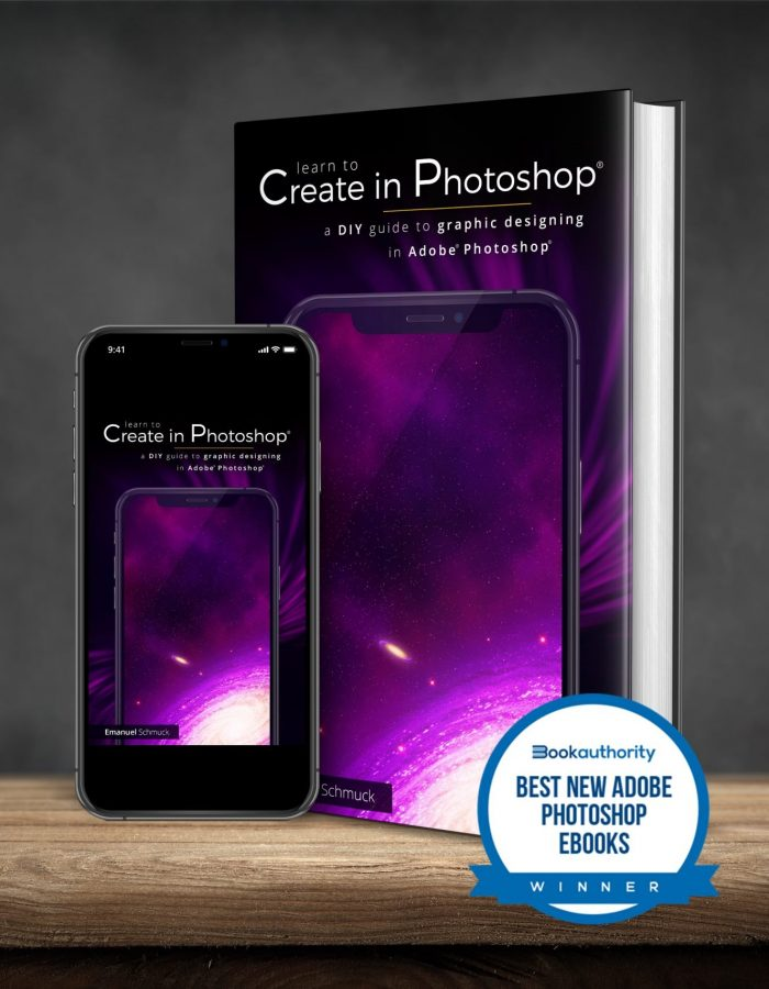 Learn to create in photoshop - a DIY guide to creating things in adobe photoshop